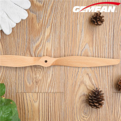 1880 18x8inch 2 Blades Electric Wooden Propellers for fixed wings