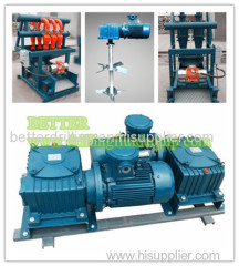 Mud Agitator for mud system