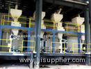 Bag Packaging Animal Feed Machinery / Cattle Feed Pellet Machine