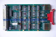 Kone lift spare parts 166624G02 good quality pcb