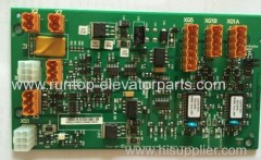 KONE elevator parts indicator PCB KM50027064G03