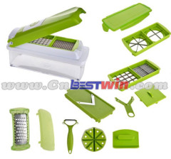 Factory new product green nicer dicer