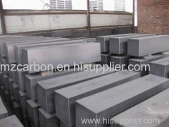 China factory high purity graphite block