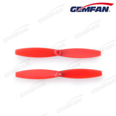 65mm inch cw abs small props for mini rc drone