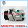 Auto air Compressor For Hyundai i40 CW 2.0 GDI G4NC Doowon DVE16 977013Z500 P300133500 700510860 HYK301 51-0860 ACP959