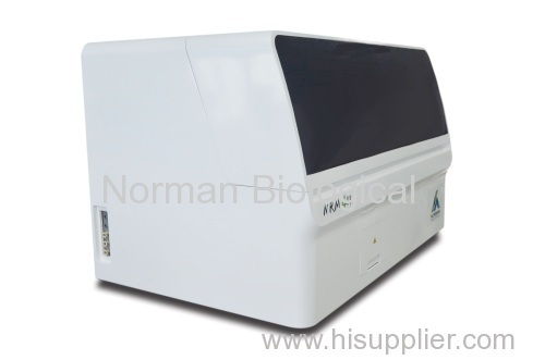 Automated Chemiluminescence Immunoassay System