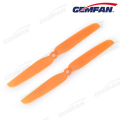 6030 Direct Drive Propeller Prop CW/CCW for RC Airplane Multicopters Orange prop sizes for rc planes quadcopter