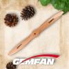 High efficiency 1860 Handmade Model Gas motor Wooden airplane Prop
