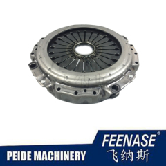 SCANIA P G R T 4 Series Clutch Pressure Plate SACHS 3482000556