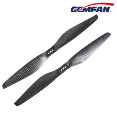 1155-T carbon fiber phantom CW propeller