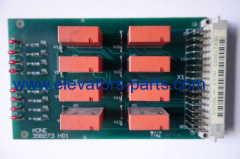Kone 398270G01 lift parts PCB good quality