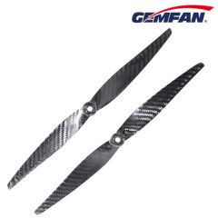 2 blades 1150 black CCW propeller for multirotor