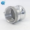 Aluminium Quick Connect camlock Coupling type A
