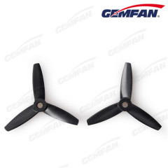 CCW 3 drone blade 3035BN bullnose PC rc quadcopter propeller kits