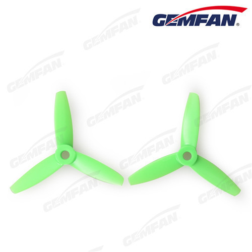 high quality 3 drone blade 3035BN bullnose PC rc quadcopter propeller kits