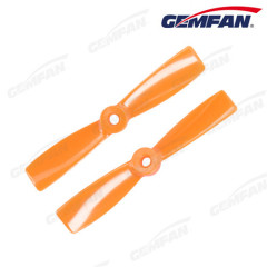 2 blades 4x4.5 inch PC bullnose BN quadcopter drone props