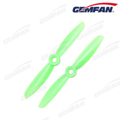 CW CCW 4x4.5inch PC rc model airplane propellers for multirotor quadcopter