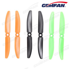 2 blade 5030 PC airplane props for multirotor rc airplane