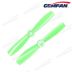 CW 5x4.5 5045 inch BN bullnose PC quick release rc model aircraft Props for sale
