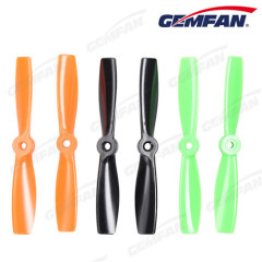 New Original Gemfan 5046 PC bullnose Propellers Three Colors for RC Quadcopter Part