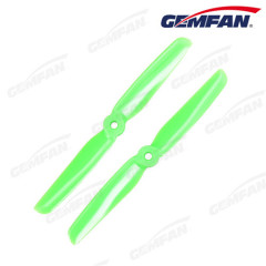 6030 PC plastic model plane 6x3inch propeller with 2 blades for rc airplane