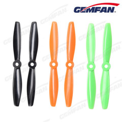 6040 bullnose CW CCW 4 colors Propellers Props For RC FPV Quadcopter Multi-Copter