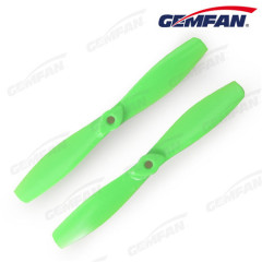 2 pcs 6 inch 6x4.5 CCW Bullnose PC propeller props for First person view rc drones