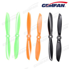 6 inch 3 pairs 6045 PC Propellers prop for rc airplane