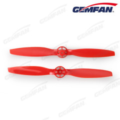 Qx350 PC rc aircraft model Multirotor CW props