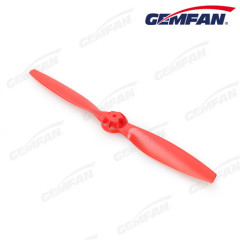 Qx350 PC rc aircraft model Multirotor propeller for Multirotor with Grey Red