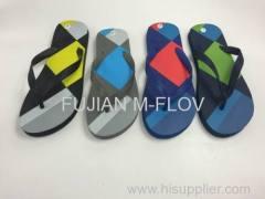 hot selling men flip flops