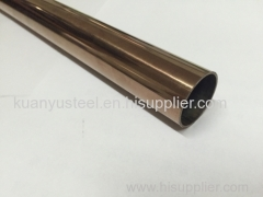 coloring pipe sus304 price