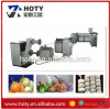 vegetable net packing machine/fruit net making machine