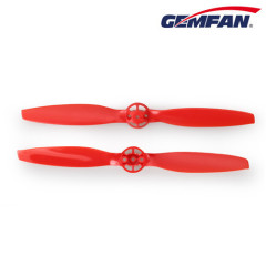 3025 PC plastic model plane 3x.5 inch BN bullnose 3 holes props