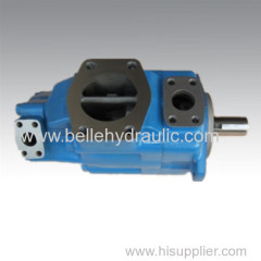 OEM vickers VQ20 VQ25 single vane pump at low price