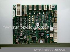 Schindler elevator parts PCB 594396