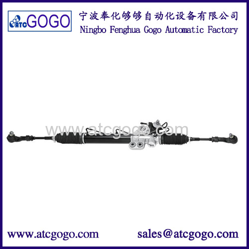 Power Steering Rack for Nissan Navara 4WD D40 Urvan E25 OEM 49001-JR810 49001-EB305/49001-3X01A 49001-VW600