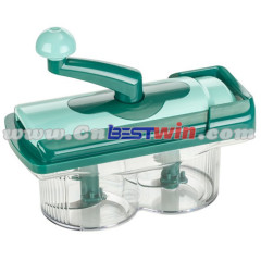 HANDLE SLICER NICER DICER AS SEEN ON TV NEW ITEMS