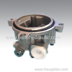 OEM Kawasaki K5V140 hydraulic charge pump in stock