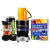 2016 NEW JUICER 1700W NUTRI BULLET RX/ 13PC BLENDER AS SEEN ON TV