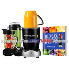 2016 NEW JUICER 1700W NUTRI BULLET 13PC BLENDER AS SEEN ON TV/NUTRI BULLET RX FACTORY