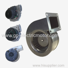 Exhaust Gas Fan Blower