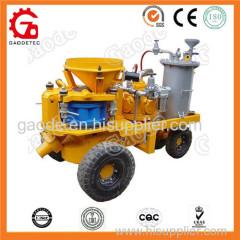 GSZ3000A Wet Shotcrete Machine