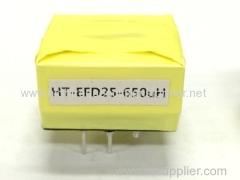 LED drive insolation EFD25 pole mounted transformer