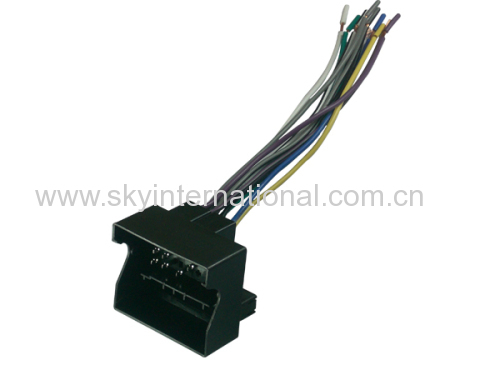 BWM Wire Cable Harness