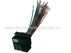 BMW Wiring Cable Harness