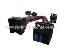 Wiring kit for BMW
