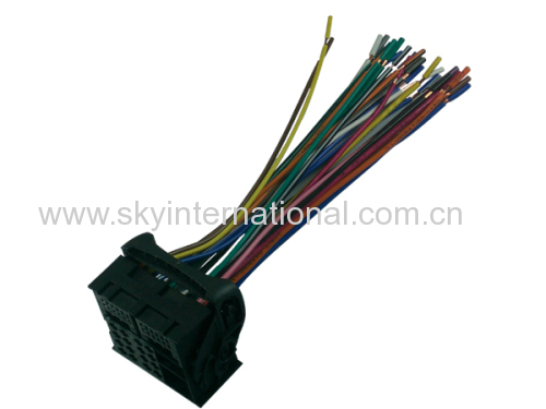 BMW wire harness