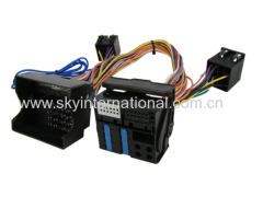 Wire harness for BMW