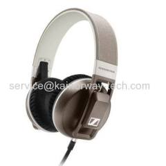 Sennheiser Urbanite XL Over-the-Ear Headphones With In-Line Controls and Microphone Sand